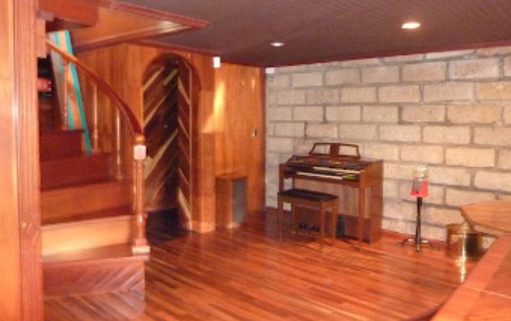 Foto de casa en venta en  , colinas del bosque, tlalpan, distrito federal, 1949459 No. 17