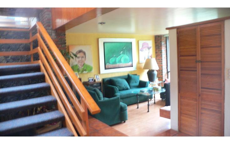 Foto de casa en venta en  , colinas del bosque, tlalpan, distrito federal, 1966287 No. 05