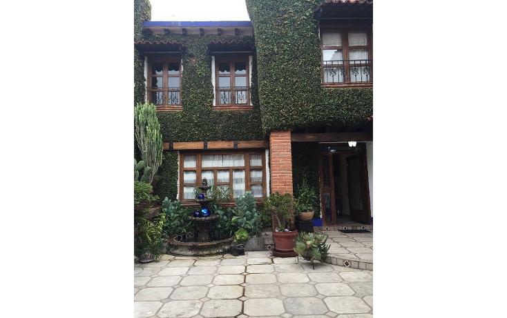 Foto de casa en venta en  , colinas del bosque, tlalpan, distrito federal, 1974348 No. 02