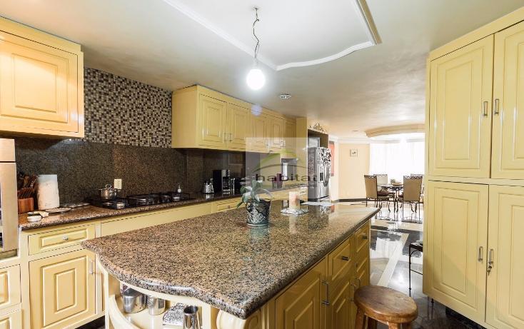 Foto de casa en venta en  , colinas del bosque, tlalpan, distrito federal, 2630749 No. 05