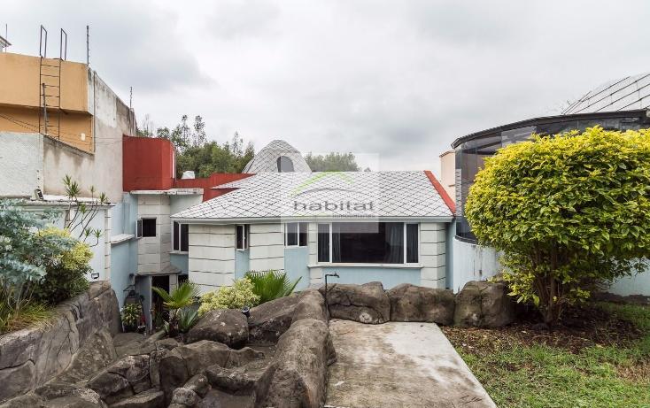Foto de casa en venta en  , colinas del bosque, tlalpan, distrito federal, 2630749 No. 09