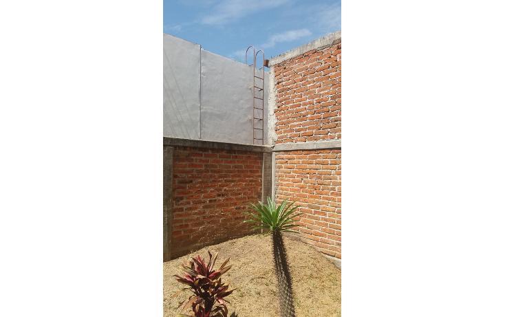Foto de casa en venta en  , colinas del carmen, león, guanajuato, 1871754 No. 30