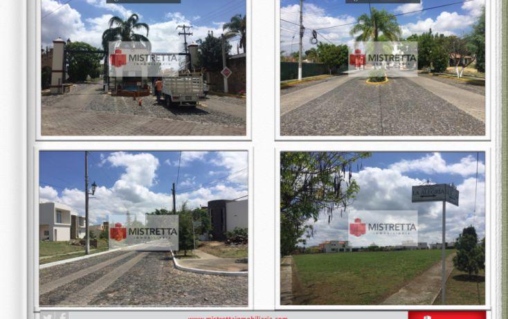 Foto de terreno habitacional en venta en, colinas del centinela, zapopan, jalisco, 2035442 no 02