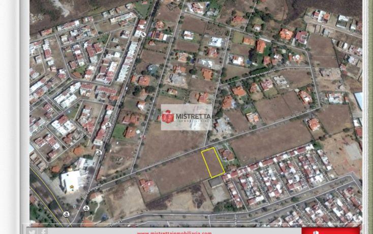 Foto de terreno habitacional en venta en, colinas del centinela, zapopan, jalisco, 2035442 no 06