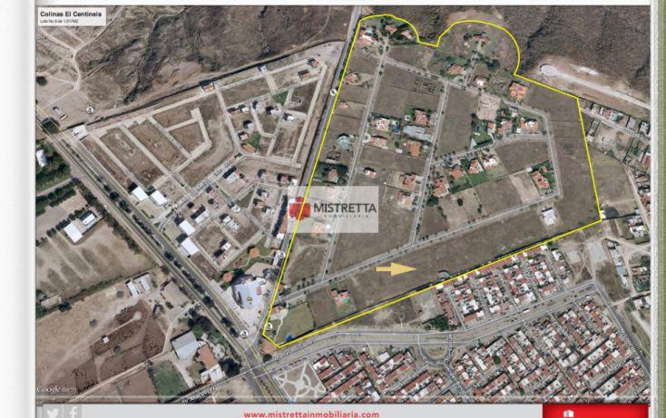 Foto de terreno habitacional en venta en, colinas del centinela, zapopan, jalisco, 2035442 no 07