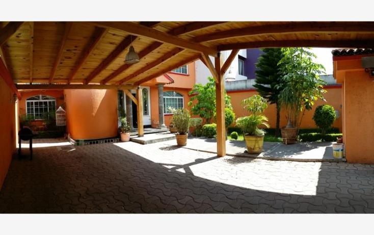 Foto de casa en venta en colinas del cimatario 00, colinas del cimatario, querétaro, querétaro, 1775632 No. 02