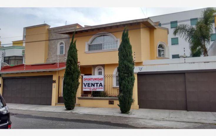 Foto de casa en venta en colinas del cimatario 1, colinas del cimatario, querétaro, querétaro, 1583496 no 01