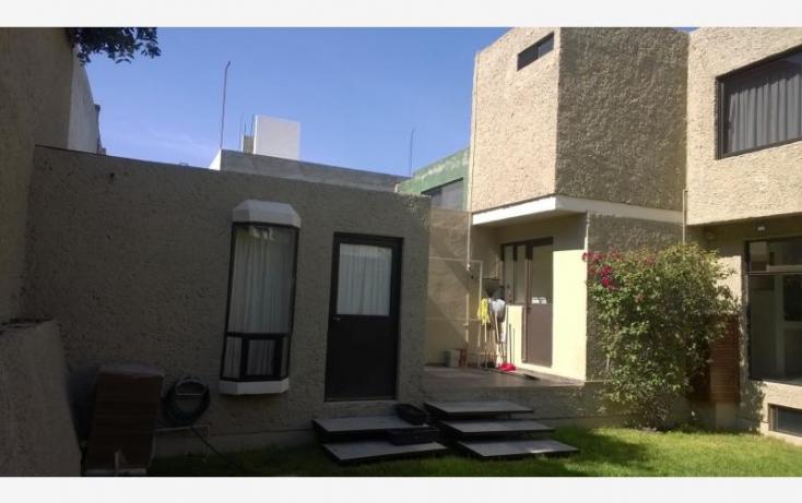 Foto de casa en venta en colinas del cimatario 1234, plazas del sol 1a sección, querétaro, querétaro, 703123 no 02
