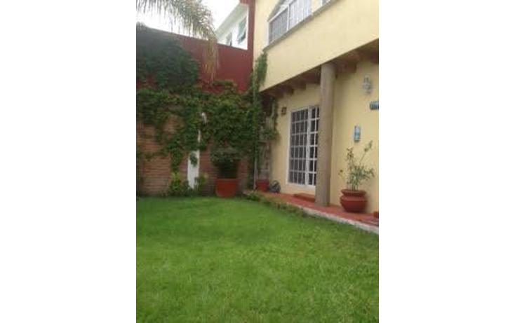 Foto de casa en venta en  , colinas del cimatario, querétaro, querétaro, 1128865 No. 01