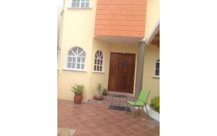 Foto de casa en venta en  , colinas del cimatario, querétaro, querétaro, 1128865 No. 07