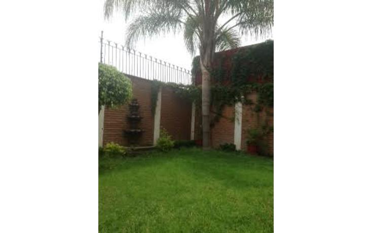 Foto de casa en venta en  , colinas del cimatario, querétaro, querétaro, 1128865 No. 16