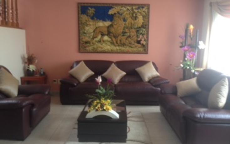 Foto de casa en venta en  , colinas del cimatario, querétaro, querétaro, 1128865 No. 17