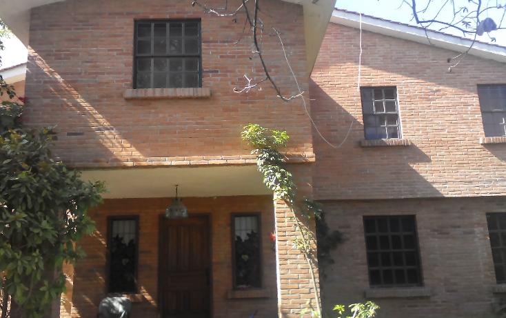 Foto de casa en venta en  , colinas del cimatario, querétaro, querétaro, 1168649 No. 05