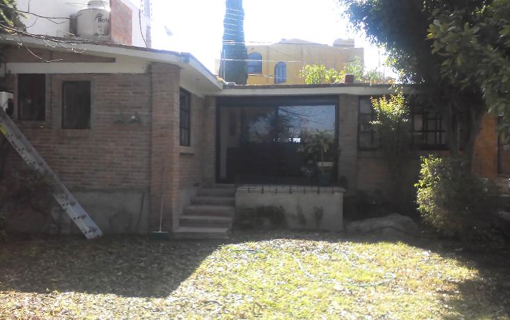 Foto de casa en venta en  , colinas del cimatario, querétaro, querétaro, 1168649 No. 06