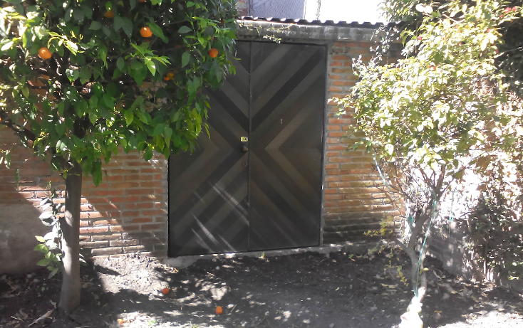 Foto de casa en venta en  , colinas del cimatario, querétaro, querétaro, 1168649 No. 10
