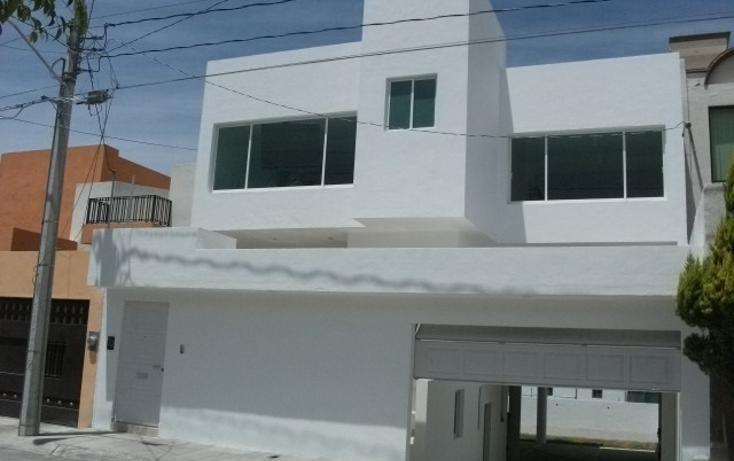 Foto de casa en venta en  , colinas del cimatario, querétaro, querétaro, 1186943 No. 04