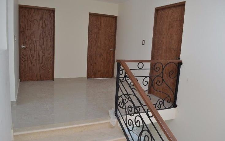 Foto de casa en venta en  , colinas del cimatario, querétaro, querétaro, 1186943 No. 11