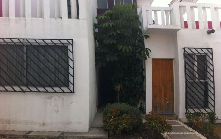 Foto de casa en venta en  , colinas del cimatario, querétaro, querétaro, 1205295 No. 01
