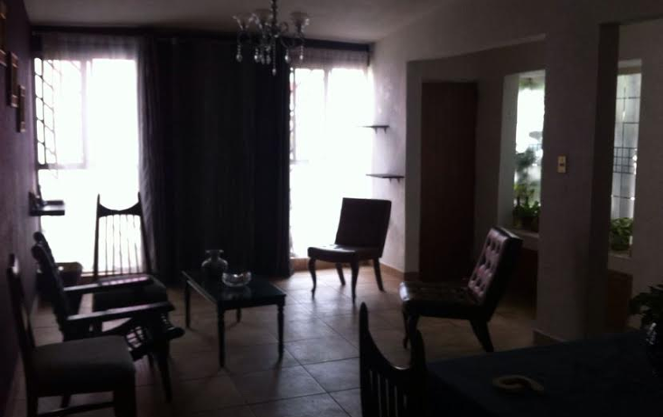 Foto de casa en venta en  , colinas del cimatario, querétaro, querétaro, 1205295 No. 06