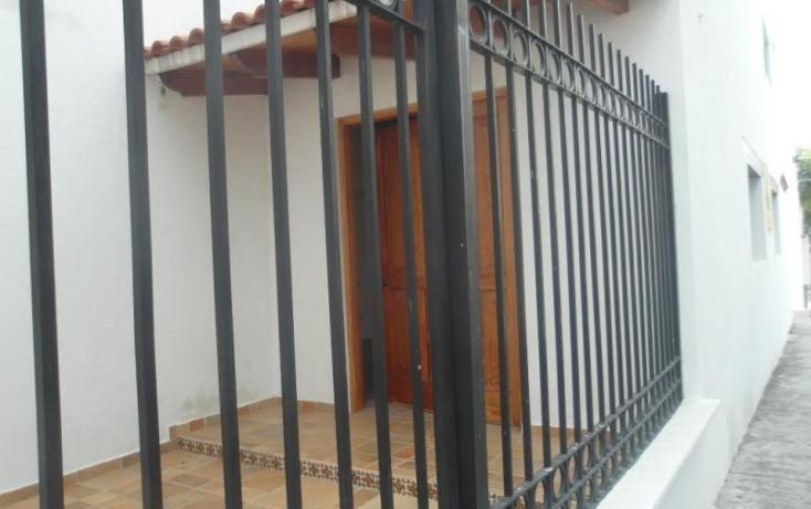 Foto de casa en venta en  , colinas del cimatario, querétaro, querétaro, 1402811 No. 02