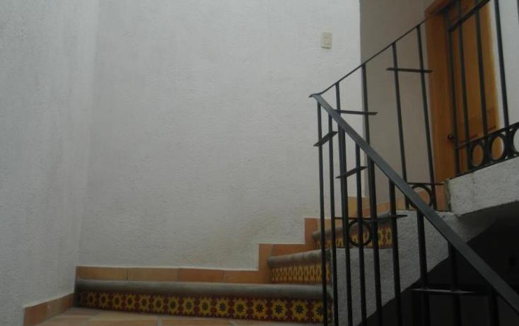 Foto de casa en venta en  , colinas del cimatario, querétaro, querétaro, 1402811 No. 09