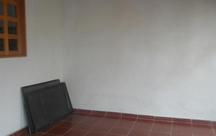 Foto de casa en venta en  , colinas del cimatario, querétaro, querétaro, 1402811 No. 10