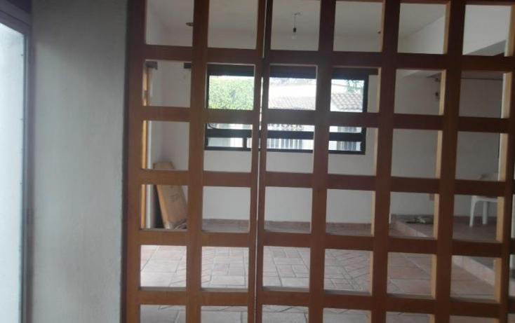 Foto de casa en venta en  , colinas del cimatario, querétaro, querétaro, 1402811 No. 11