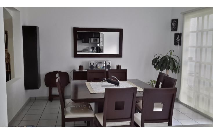 Foto de casa en venta en  , colinas del cimatario, querétaro, querétaro, 1468473 No. 02