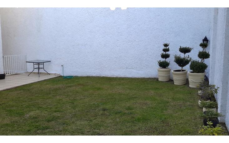 Foto de casa en venta en  , colinas del cimatario, querétaro, querétaro, 1468473 No. 05