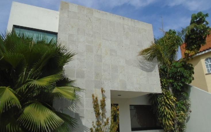 Foto de casa en venta en  , colinas del cimatario, querétaro, querétaro, 1521547 No. 01