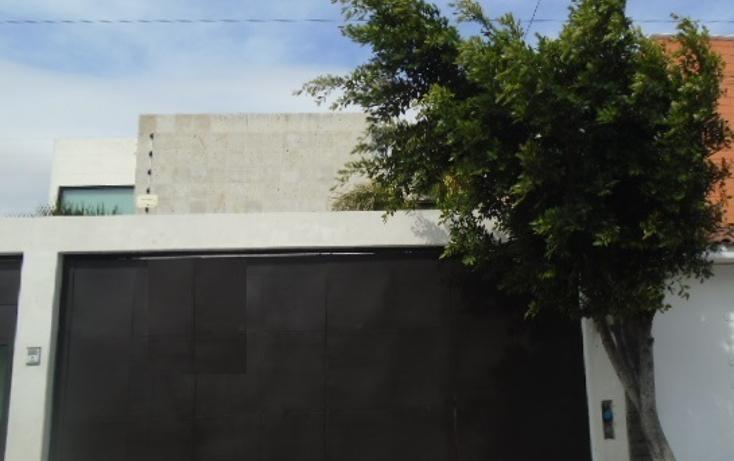 Foto de casa en venta en  , colinas del cimatario, querétaro, querétaro, 1521547 No. 02