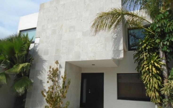 Foto de casa en venta en  , colinas del cimatario, querétaro, querétaro, 1521547 No. 03