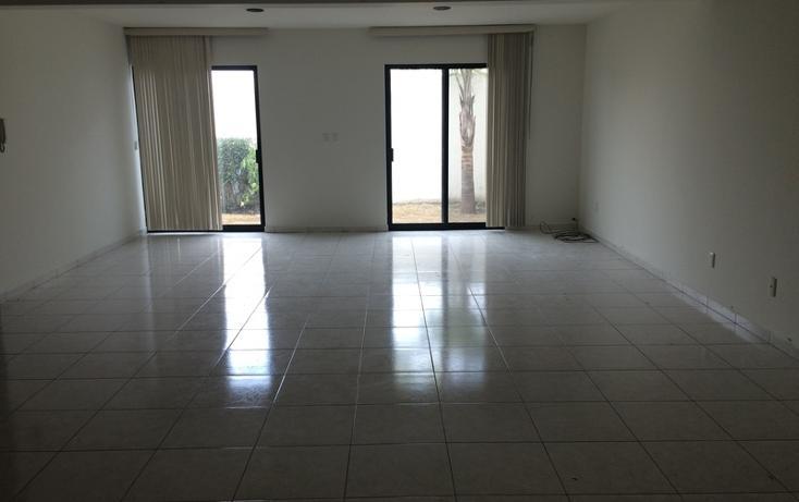 Foto de casa en venta en  , colinas del cimatario, querétaro, querétaro, 1521547 No. 31