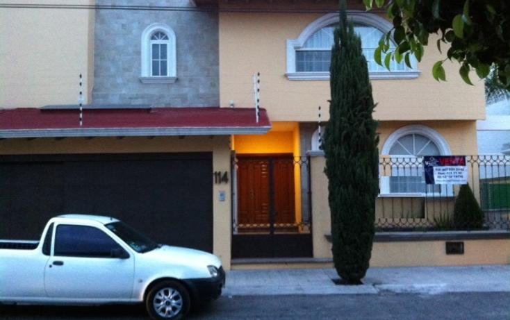 Foto de casa en venta en  , colinas del cimatario, quer?taro, quer?taro, 1525169 No. 02
