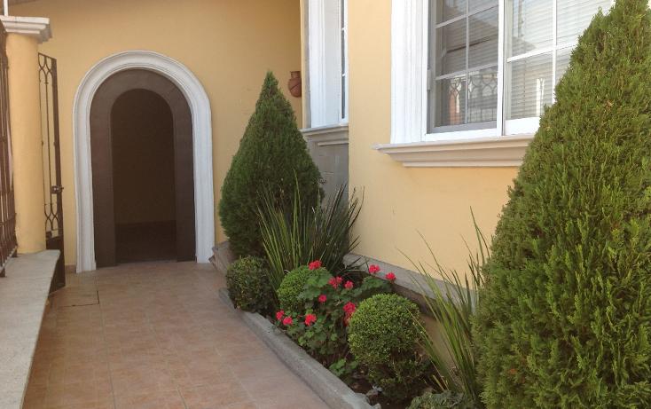 Foto de casa en venta en  , colinas del cimatario, quer?taro, quer?taro, 1525169 No. 11