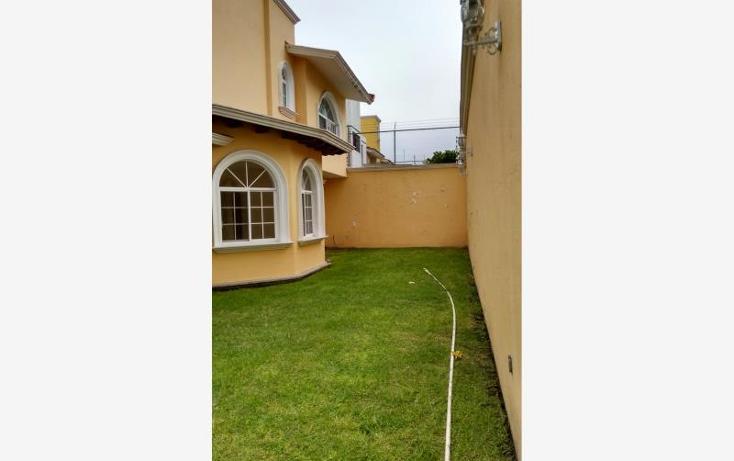 Foto de casa en venta en  , colinas del cimatario, querétaro, querétaro, 1578010 No. 10