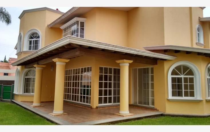 Foto de casa en venta en, colinas del cimatario, querétaro, querétaro, 1578010 no 19