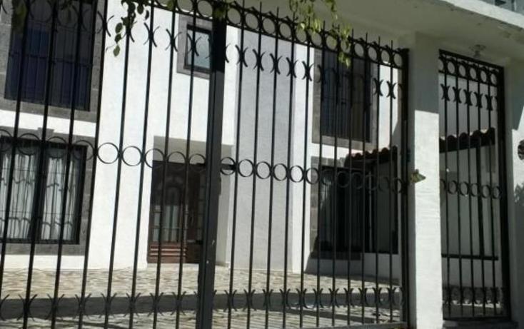 Foto de casa en venta en  , colinas del cimatario, querétaro, querétaro, 1631192 No. 02
