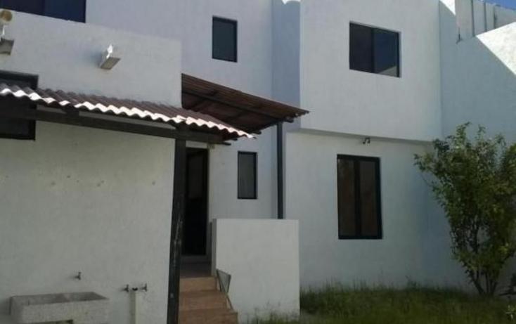 Foto de casa en venta en  , colinas del cimatario, querétaro, querétaro, 1631192 No. 10