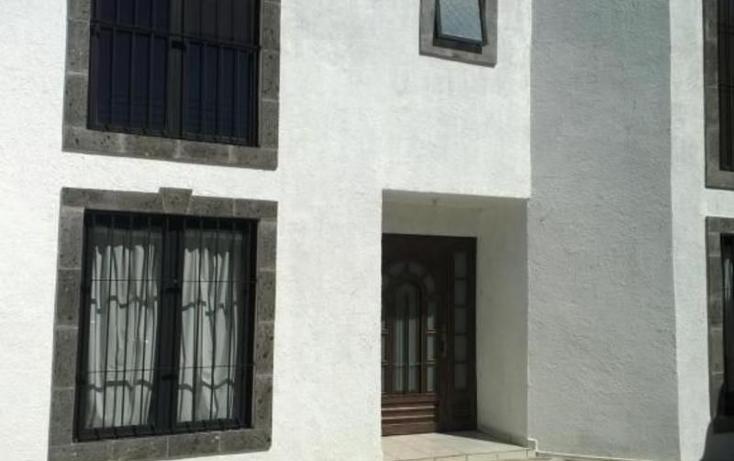 Foto de casa en venta en  , colinas del cimatario, querétaro, querétaro, 1631192 No. 23