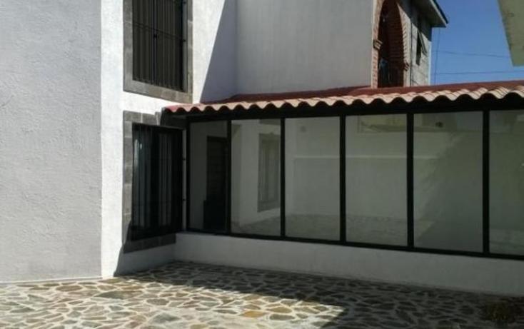 Foto de casa en venta en  , colinas del cimatario, querétaro, querétaro, 1631192 No. 24