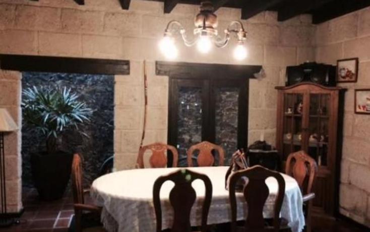 Foto de casa en venta en  , colinas del cimatario, quer?taro, quer?taro, 1631524 No. 03