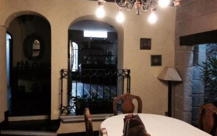 Foto de casa en venta en  , colinas del cimatario, quer?taro, quer?taro, 1631524 No. 04