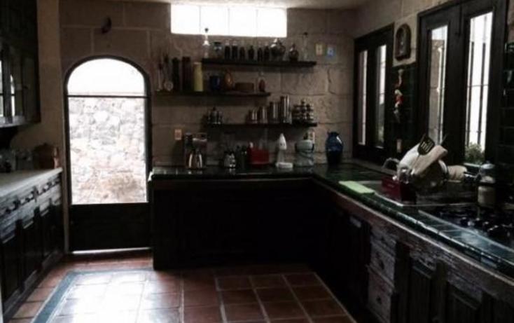 Foto de casa en venta en  , colinas del cimatario, quer?taro, quer?taro, 1631524 No. 07