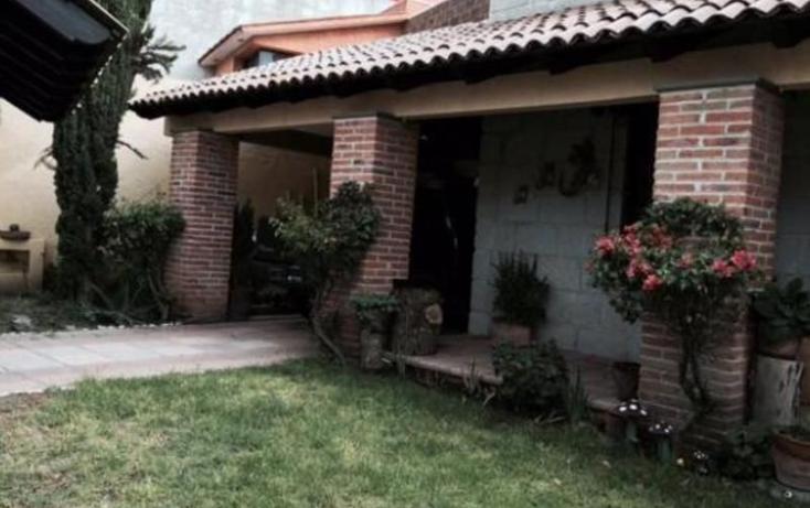Foto de casa en venta en  , colinas del cimatario, quer?taro, quer?taro, 1631524 No. 14