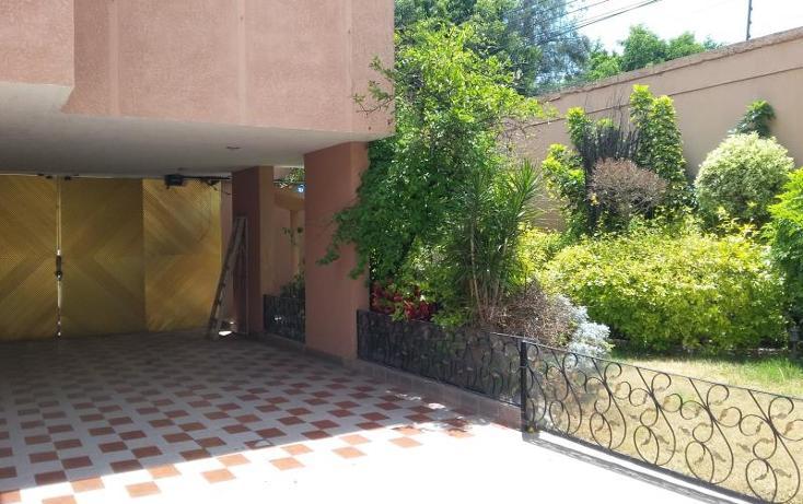 Foto de casa en renta en  , colinas del cimatario, querétaro, querétaro, 1826042 No. 02