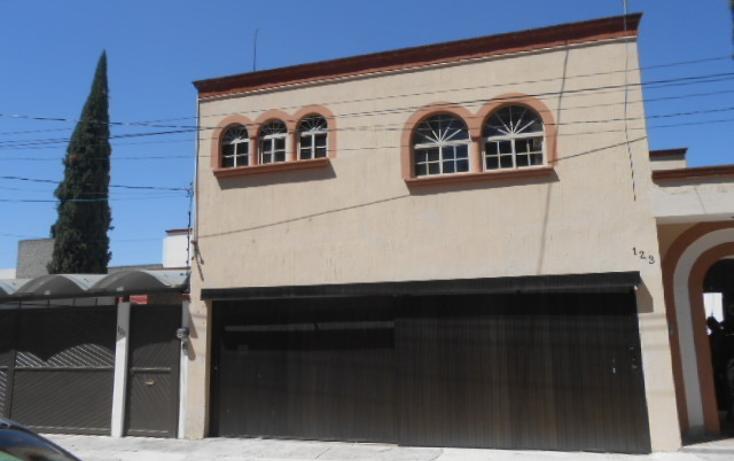 Foto de casa en venta en  , colinas del cimatario, querétaro, querétaro, 1855724 No. 01