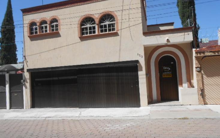 Foto de casa en venta en  , colinas del cimatario, querétaro, querétaro, 1855724 No. 02