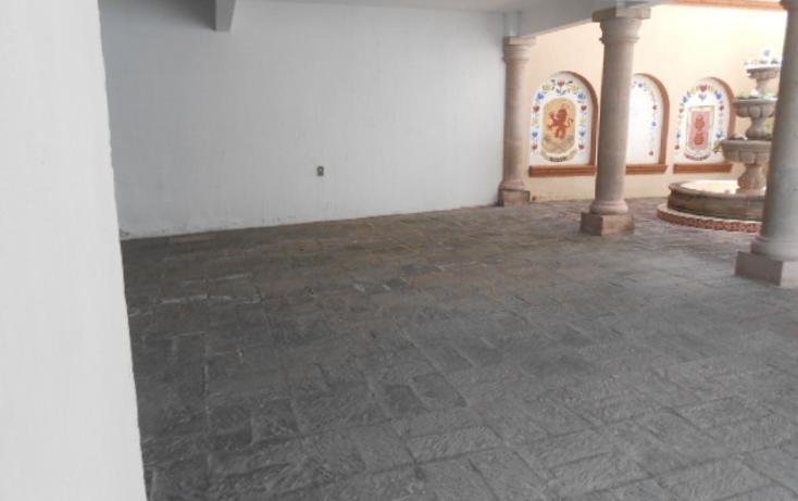 Foto de casa en venta en  , colinas del cimatario, querétaro, querétaro, 1855724 No. 06