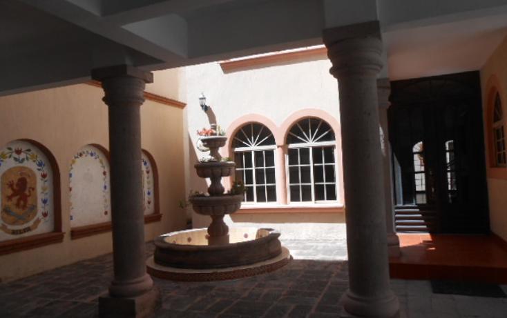 Foto de casa en venta en  , colinas del cimatario, querétaro, querétaro, 1855724 No. 07